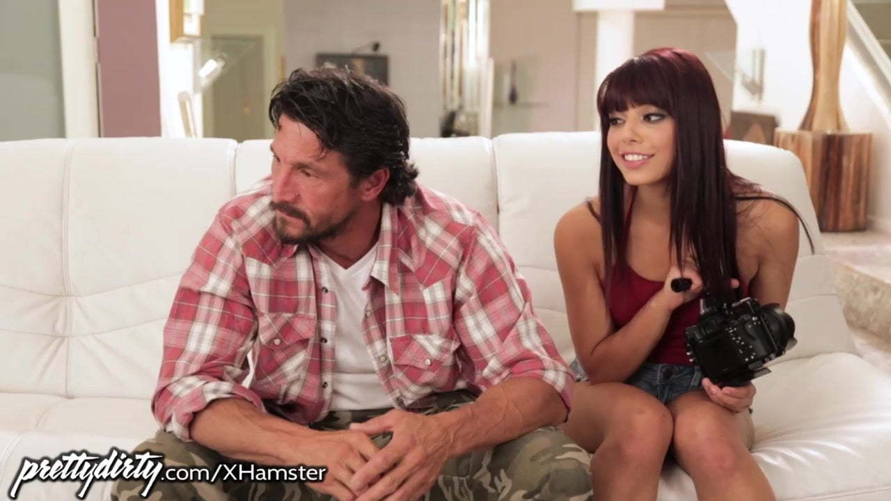 Daddy Step Daughter Creampie