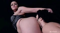 Brunette Lesbian Escort Babes Sex