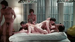 LG Videos. Softcore. Vintage oil orgy