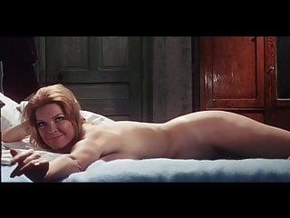 Breast art cancer - Ellen burstyn in tropic of cancer