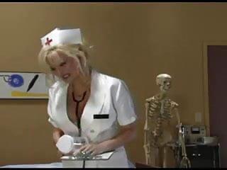 Hot lesbian sample movie - Hot nurse get her semen sample