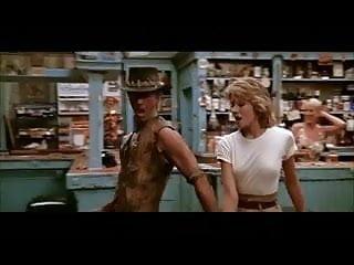 Linda kozlowski naked nude Linda kozlowski - crocodile dundee