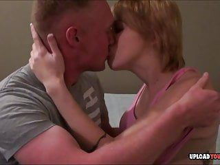 Pecker fuck Sexy blonde got fucked and cleaned his pecker