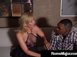 St peters cock Hot grandma presley st claire fucks rome majors black cock