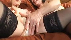 mature lesbian wet panties