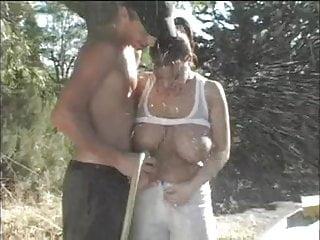 Kof 2003 hentai griffon Mammary mayhem 1 2003