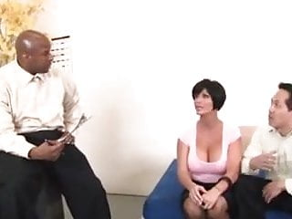 Dr kotosky breast augmentaion - Busty wife, asian husband and dr. bbc