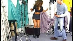 fucked in miniskirt and boots