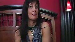 Aunt catches nepheu with panties - JOI