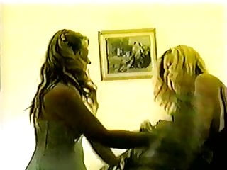 Wife video first lesbian amateur Wife has her first lesbian orgasm with neighbour