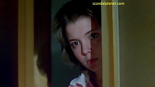 Sybil Danning Nude Sex In Julie Darling ScandalPlanet.Com