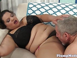 Free busty plumper sex Busty plumper banged in many different poses
