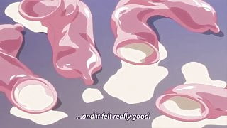 Otome Hime episode 1 english Subbed Uncensored