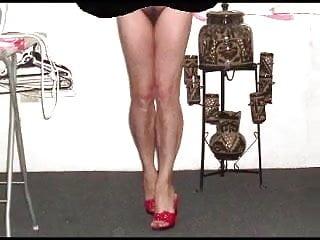 Romantic nude 10 Feet legs and nude comp 10