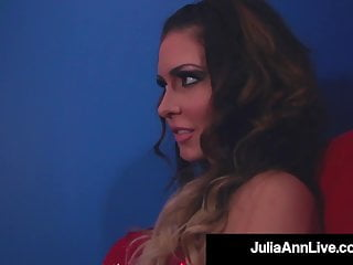 Milf pictures diva Dick loving divas julia ann jessica jaymes mouth fuck cock