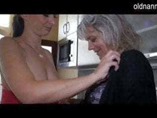 Hairy young girl sex Watch horny mature lesbian sex with a younger girl