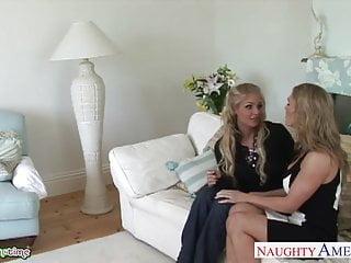 Phoenix marie pornstar pics Blondes phoenix marie and tanya tate sharing a big pecker