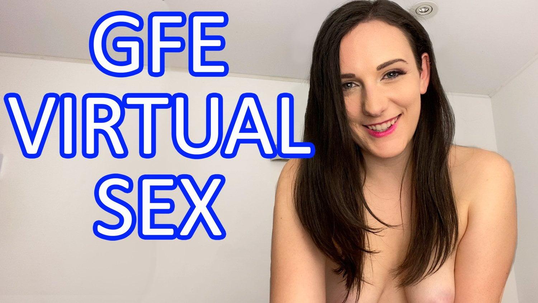 Sex porn virtual Virtual Sex