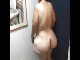 Bondage major video - Major booty meat omfg