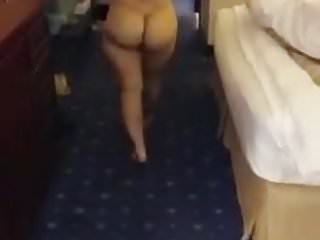 Big booty naked Arab naked slut with a fantastic booty