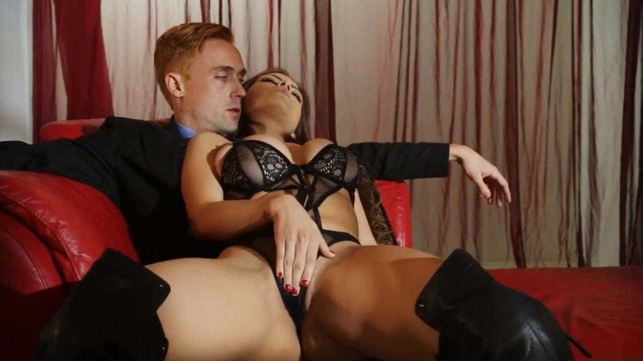 All Nude Stripper Lap Dance