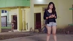 Desi hot sister has sex with stranger