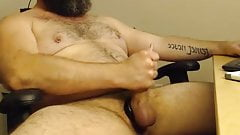 Daddy's load