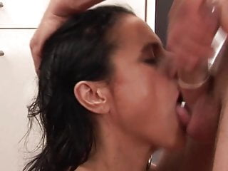 223 stripper clip - Ap-s-m-m brunette milf big squirt boobs 223