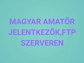 Anal ftp Ftp szerveren minden magyar jelentkezo