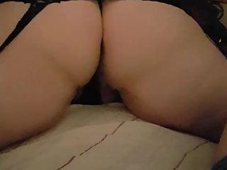 Drunk milf masturbate Drunk slut wife rubs her pussy and tastes herself