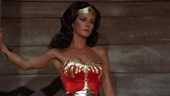 Lynda Carter - ''Wonder Woman'' S2