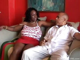 Mature black cocked - Busty mature black bbw loves to suck cock