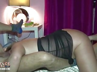 20 in the ass video - A nice rimjob 20-evilasses