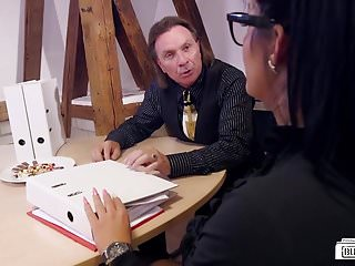 Xvideos office fuck secretary Bums buero - busty german secretary fucks at her office