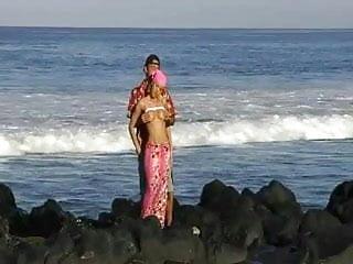 Long beach island ships bottom - Fuck blonde in reunion island beach porno 974