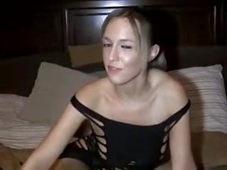 Girls teased by cock Hot blonde gf tease pov