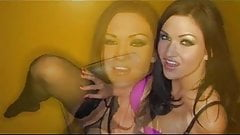 Kendall Karson's Sexy Fetish Tease