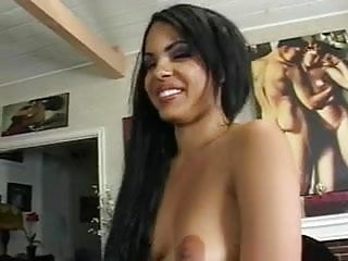 Blow job class videos Hot brunette gives rim and blow job and gets her pussy nailed