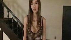 Sexy Japanese Chick Mei Haruka Part 1 DM720