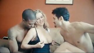 Web Threesome