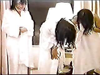Osaka escort ana blu - A little orgy in osaka