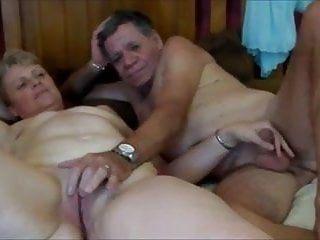 Mature foreplay video Older foreplay