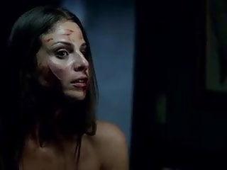 Eliza dushku squeezes boobs film Ana ayora, eliza dushku - bansee s4e07
