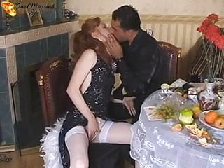 Just lesbian married - Milena lisitsina - just married sex sc.1
