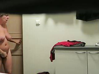 Dicks sorting goods Annabelle sort de la douche a poil