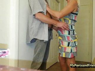 Work sex fetish After work sex
