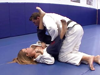 How to fist fuck your self How to fuck your judo instructor