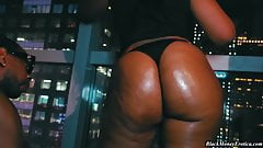 BIG BOOTY Queen Shanice Luv