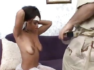 Anime sexy sailor soldiers Sexy ebony muslim fucked hard a old soldier