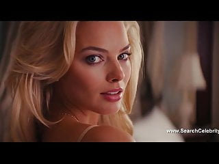 Margot robbie boobs - Margot robbie nude and others - the wolf of wall street